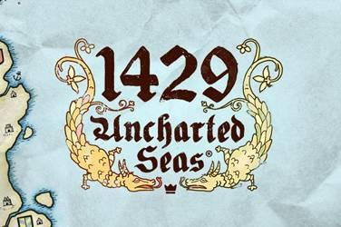 1429 Uncharted Seas Thunderkick Spielautomat