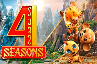 4 Seasons BetSoft Spielautomat