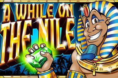 a While on the Nile NextGen Gaming Spielautomat