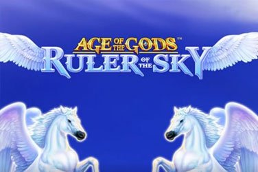 Age of the Gods: Ruler of the Sky Playtech Spielautomat