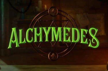 Alchymedes Yggdrasil Gaming Spielautomat