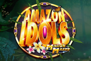 Amazon Idols: Million Maker  Spielautomat