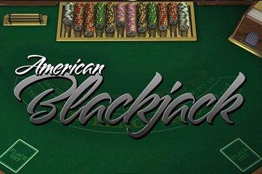 American Blackjack Playtech Spielautomat