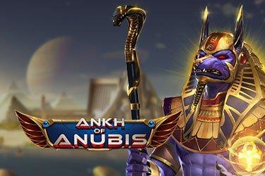 Ankh of Anubis  Spielautomat