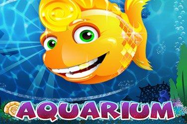 Aquarium Playson Spielautomat