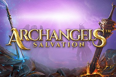 Archangels: Salvation NetEnt Spielautomat