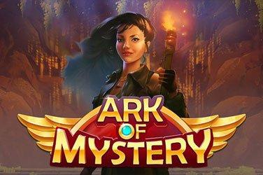 Ark of Mystery Quickspin Spielautomat