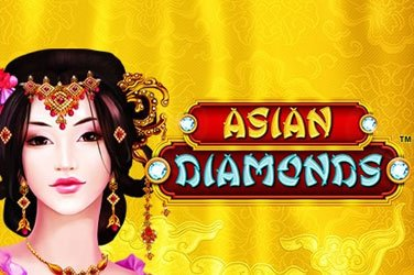 Asian Diamonds Novomatic Spielautomat