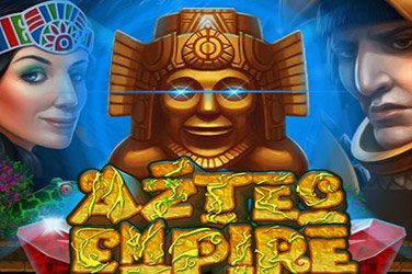 Aztec Empire Playson Spielautomat