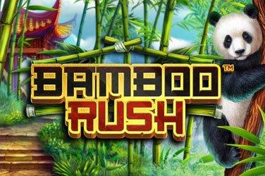 Bamboo Rush  Spielautomat