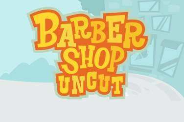 Barber Shop Uncut Thunderkick Spielautomat