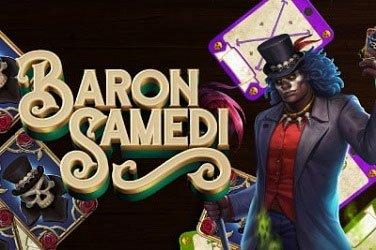 Baron Samedi Casinospiel kostenlos spielen