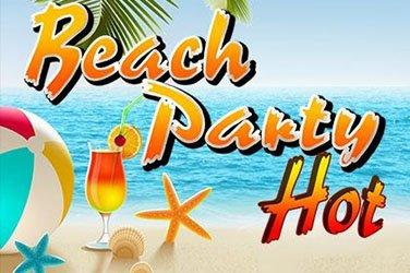 Beach Party Hot Wazdan Spielautomat