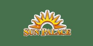 Sun Palace Neukundenbonus