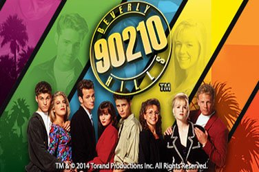 Beverly Hills 90210 iSoftBet Spielautomat