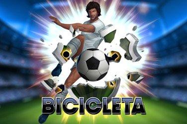 Bicicleta Yggdrasil Gaming Spielautomat