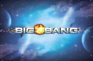 Big Bang NetEnt Spielautomat