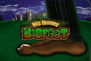 Big Money Bigfoot RTG Spielautomat