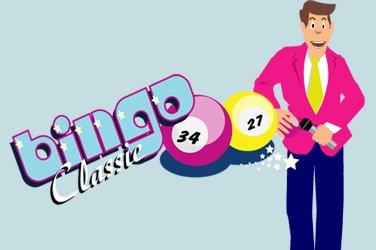 Bingo Classic  Spielautomat