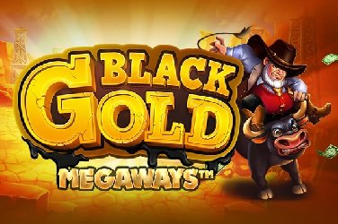 Black Gold Megaways  Spielautomat