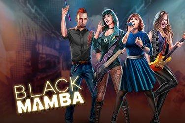 Black Mamba  Spielautomat