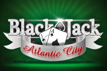 Blackjack Atlantic City iSoftBet Spielautomat