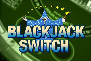 Blackjack Switch Playtech Spielautomat