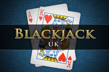 Blackjack Uk Playtech Spielautomat