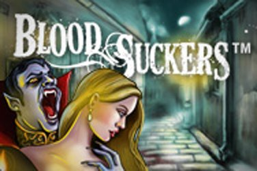 Blood Suckers NetEnt Spielautomat