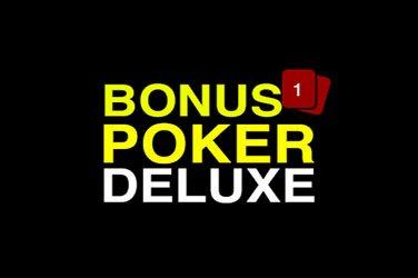 Bonus Poker Deluxe RTG Spielautomat