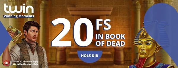 Book of Dead Freispiele