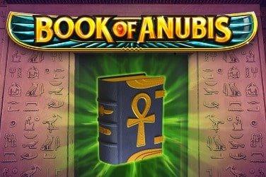 Book of Anubis  Spielautomat