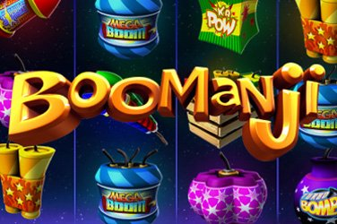 Boomanji Mobile BetSoft Spielautomat