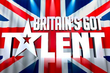 Britains Got Talent Playtech Spielautomat