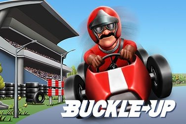 Buckle Up Playtech Spielautomat