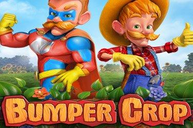 Bumper Crop Playson Spielautomat
