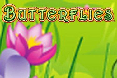 Butterflies NextGen Gaming Spielautomat