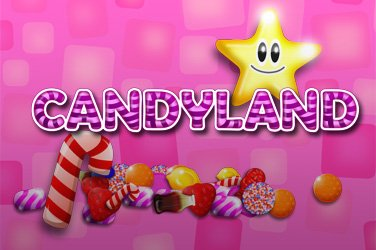 Candyland  Spielautomat