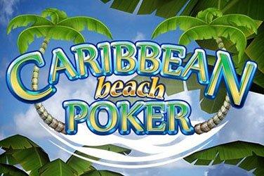 Caribbean Beach Poker Wazdan Spielautomat