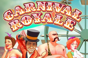 Carnivale Royale MicroGaming Spielautomat