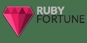 Ruby Fortune online Casino Echtgeld Bonus