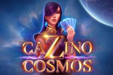 Cazino Cosmos Yggdrasil Gaming Spielautomat