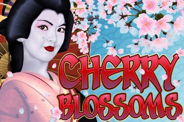 Cherry Blossoms MicroGaming Spielautomat