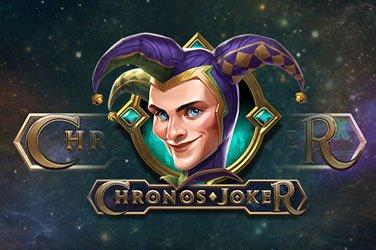 Chronos Joker  Spielautomat