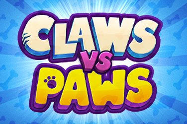 Claws Vs Paws Playson Spielautomat