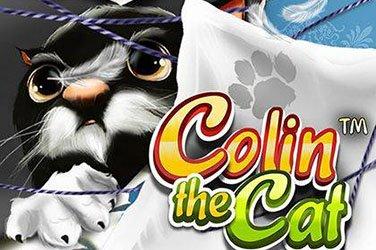 Colin the Cat Wazdan Spielautomat