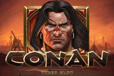Conan  Spielautomat