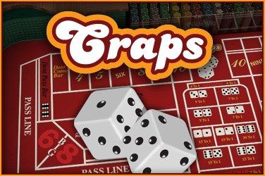 Craps  Spielautomat