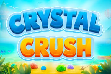 Crystal Crush Playson Spielautomat