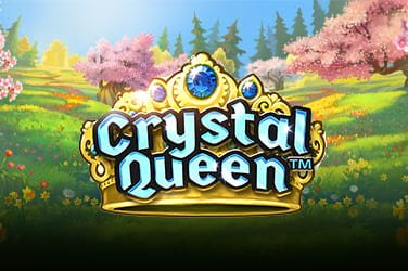 Crystal Queen Quickspin Spielautomat